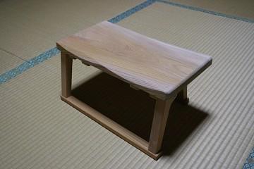 オリジナル正座椅子