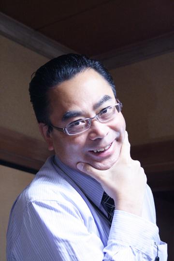 中小企業者向けのWEBマーケッティングにおけるカリスマ講師 アイ・リンク・コンサルタント 加藤忠弘先生