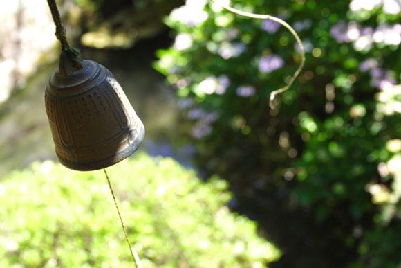 鋳鉄製 風鈴